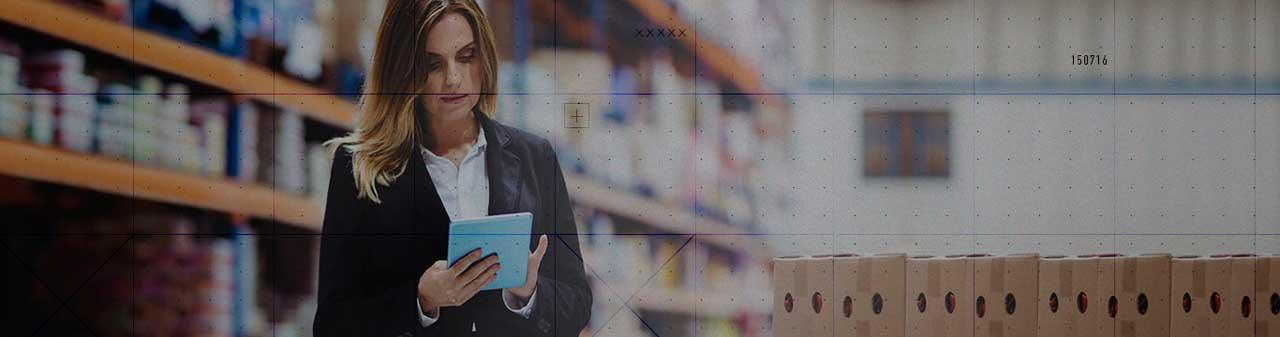 Inovação em gestão documental integrada e plataforma interativa que verifica pendências de dados