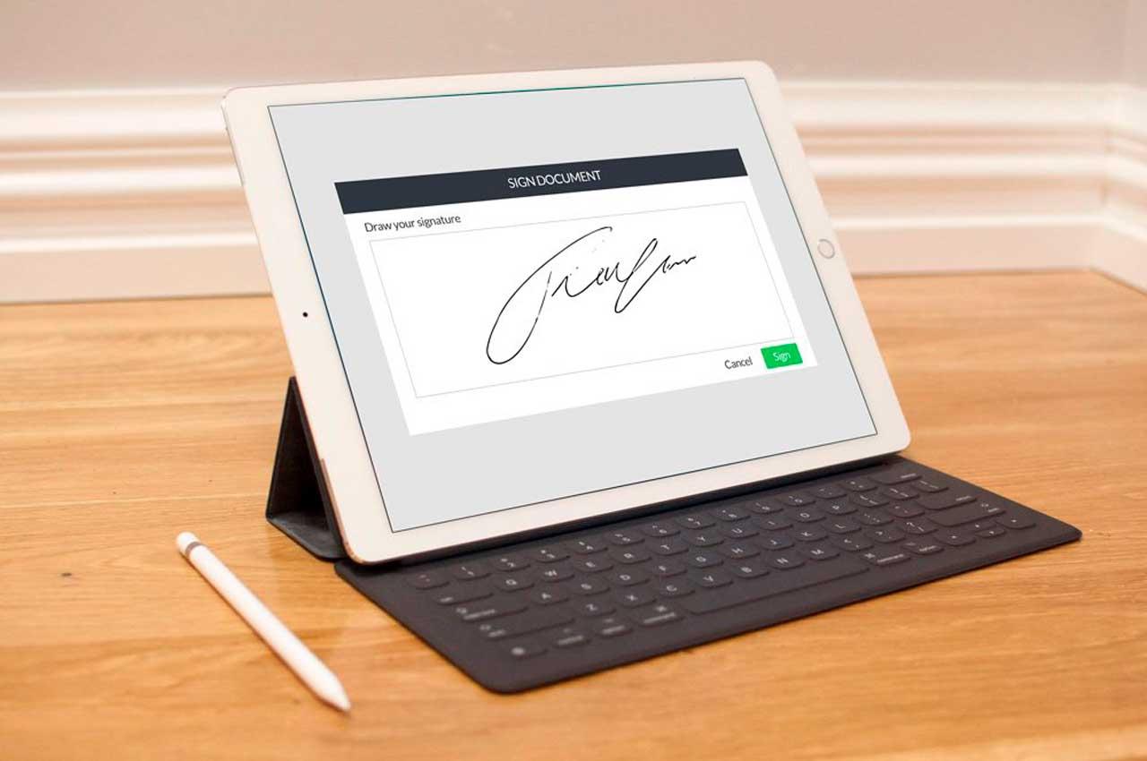 Aplicativo eBox Mobile substitui canhotos de entrega