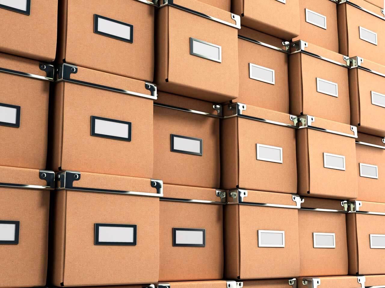 3 motivos para guardar seus documentos com a eBox