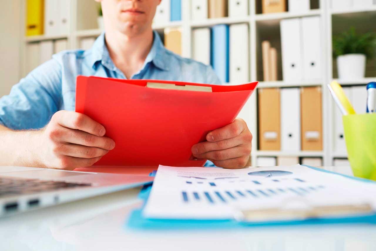 Afinal, como os documentos de uma empresa devem ser armazenados?