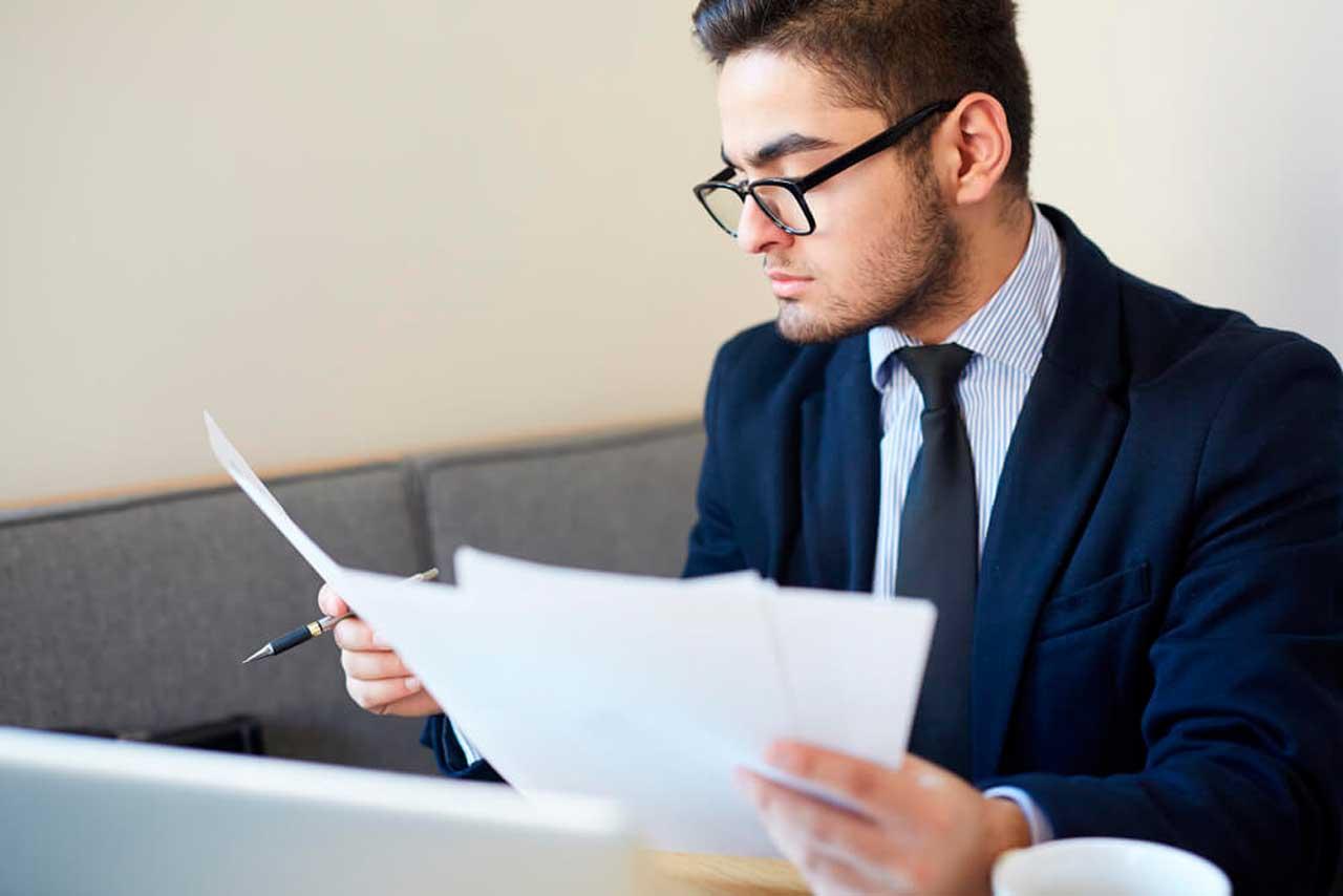 Terceirização da guarda de documentos garante segurança de informações