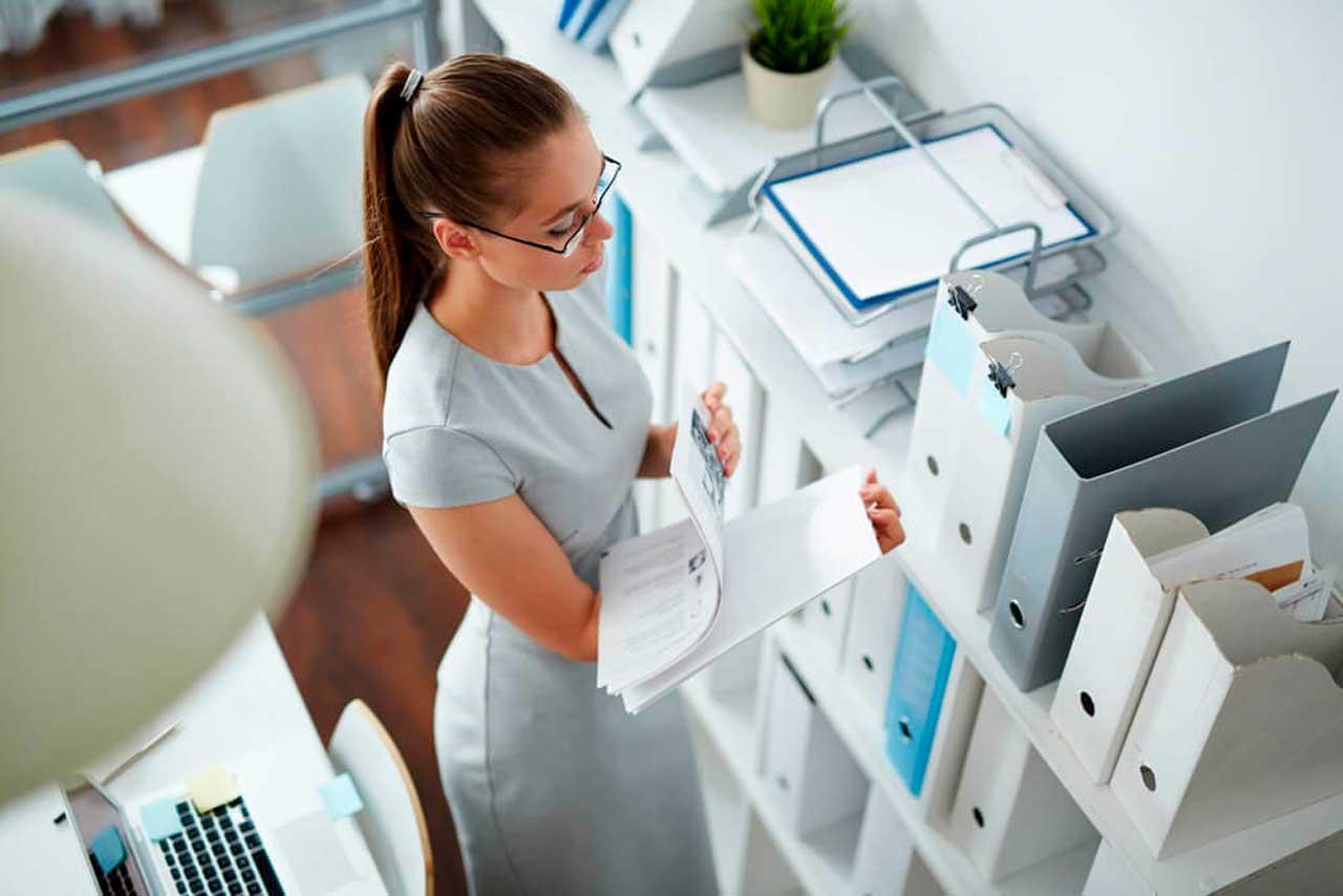 4 motivos para terceirizar a guarda de documentos na sua empresa