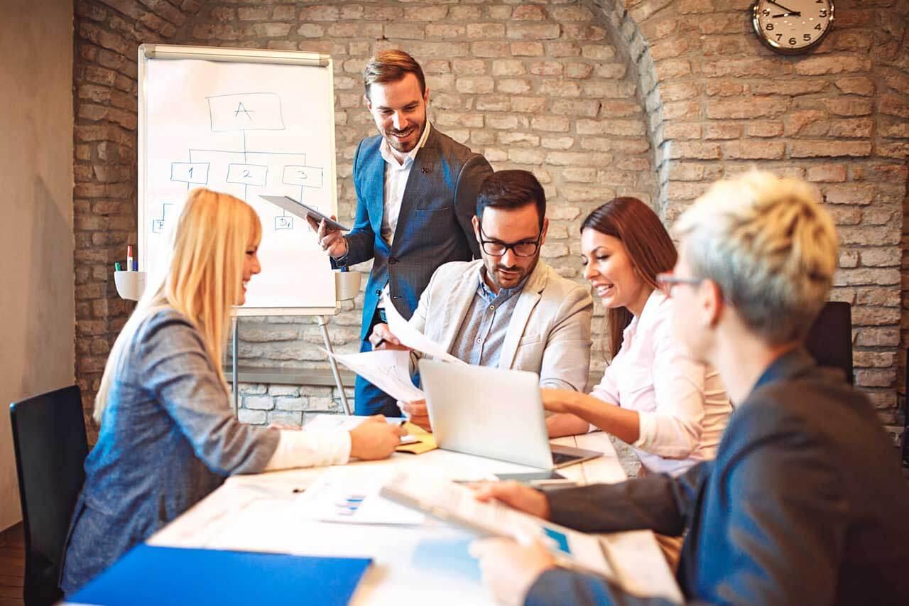 Confira 4 maneiras de otimizar processos empresariais