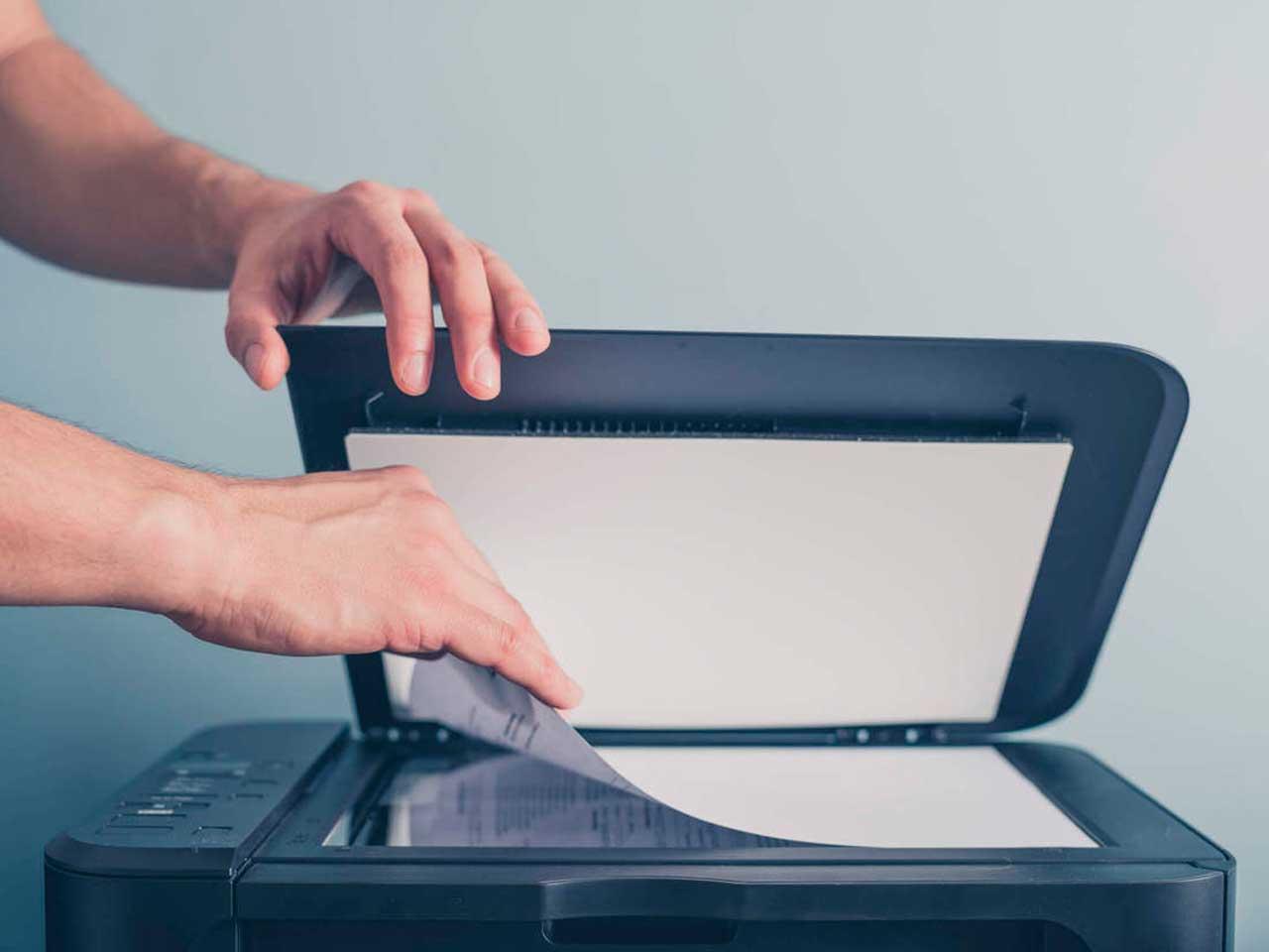 Documento escaneado tem validade jurídica? Entenda aqui!