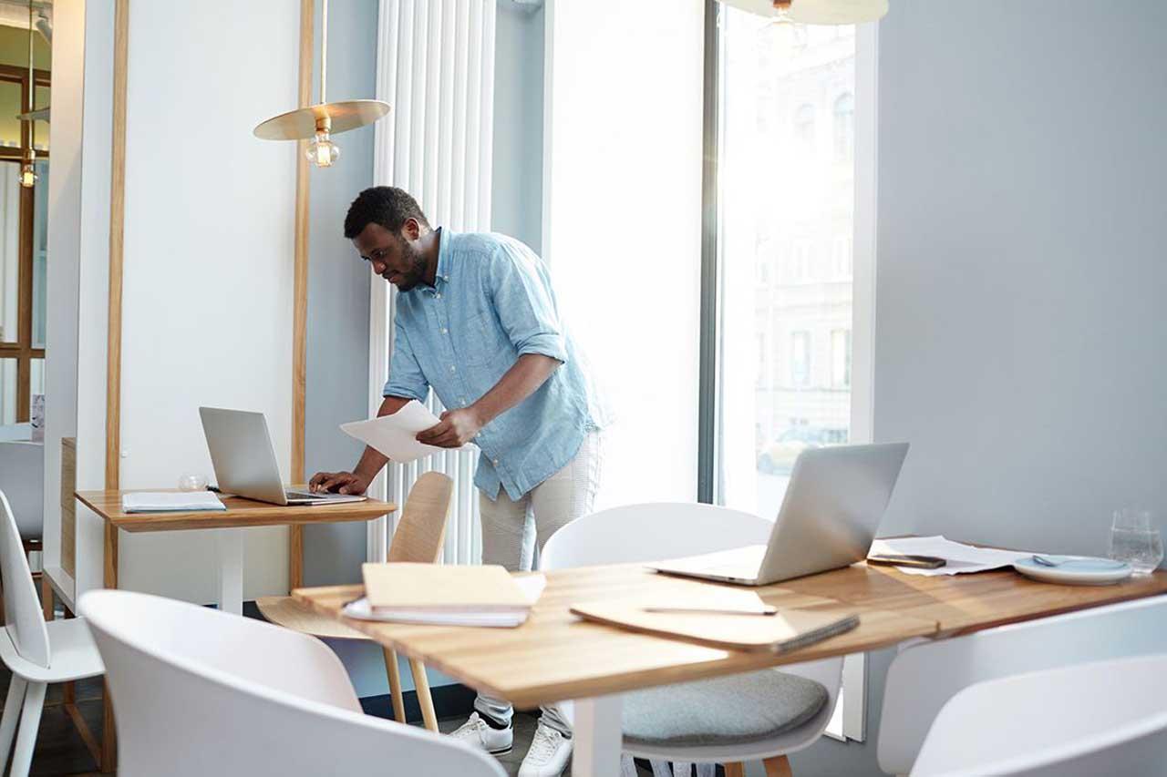 Saiba como manter a segurança de documentos físicos e eletrônicos!