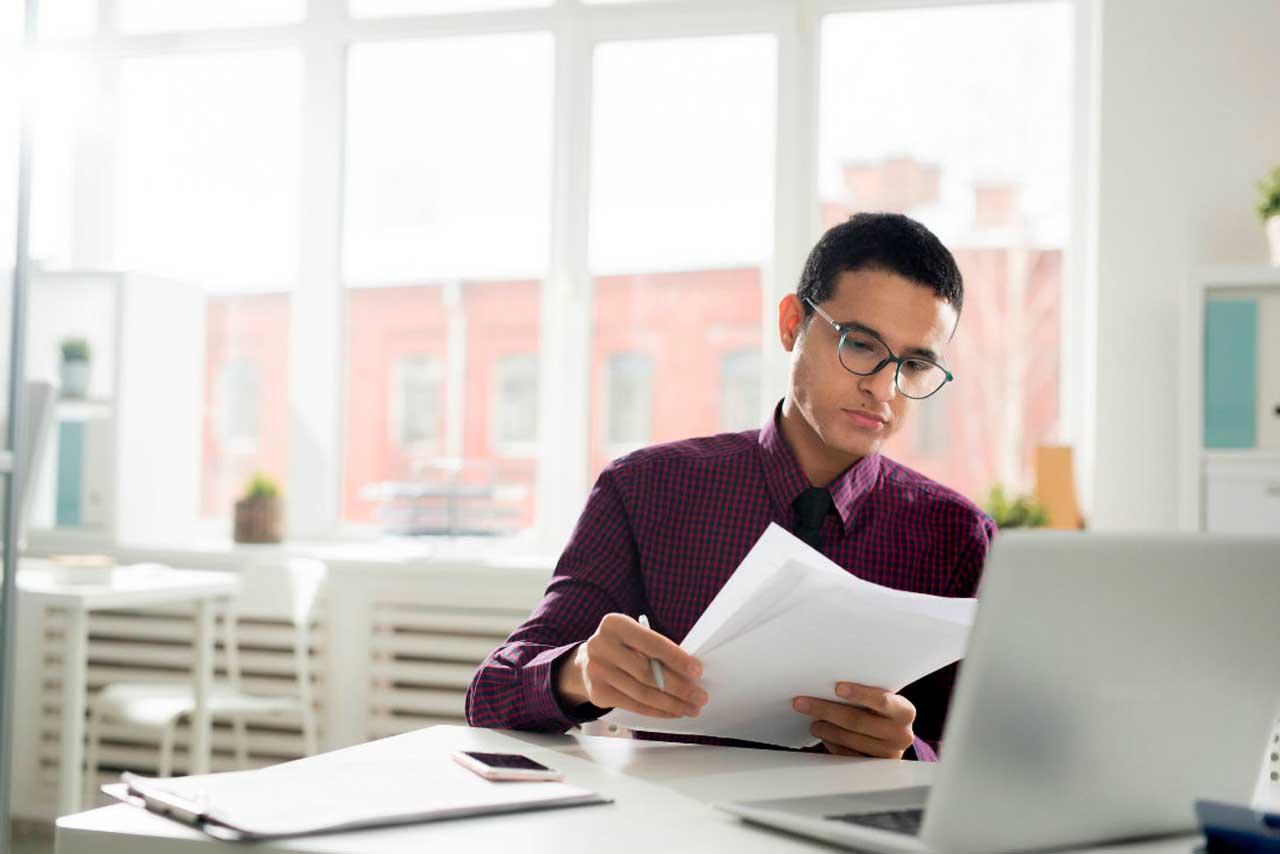 Como o sistema GED pode ajudar na produtividade no trabalho? Entenda aqui!