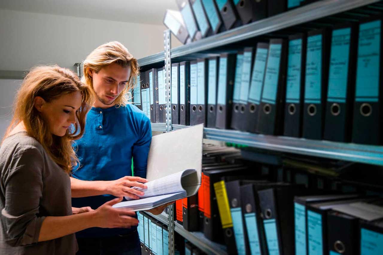Você sabe como organizar o arquivo permanente de sua empresa?