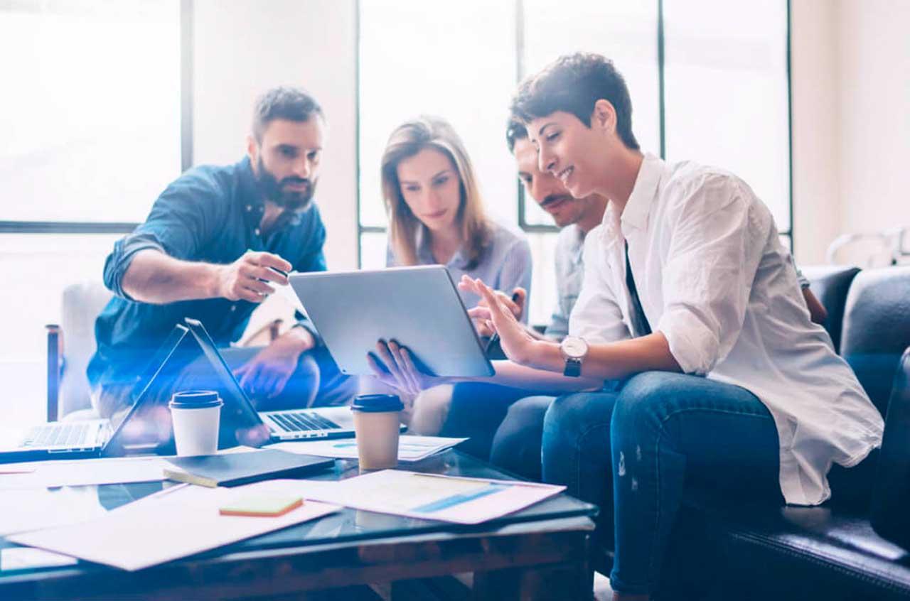 Veja como a tecnologia pode ser aliada da produtividade no trabalho