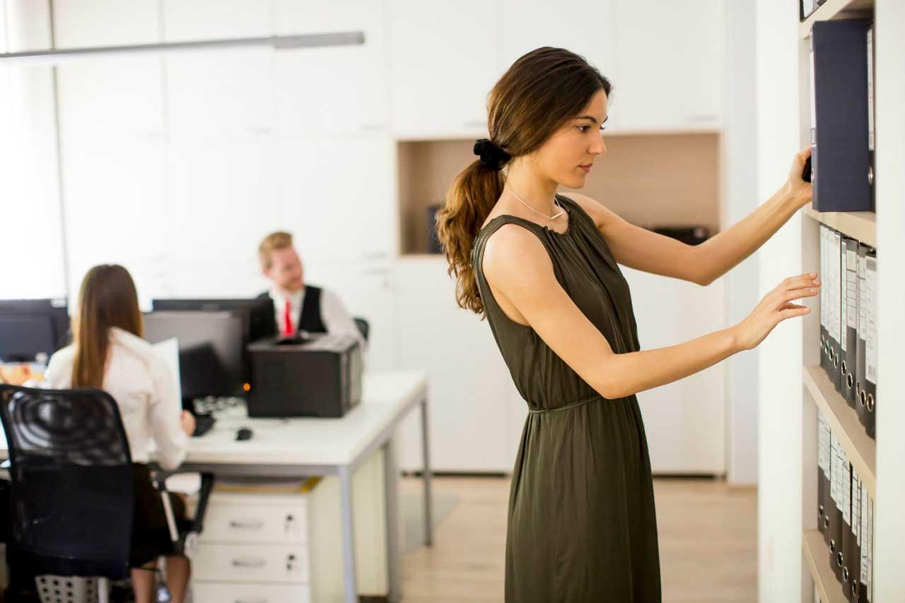 Como escolher uma empresa terceirizada para a gestão de documentos?