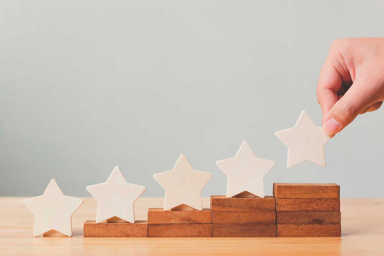 Você não pode perder 3 dicas para fazer uma avaliação de desempenho ideal