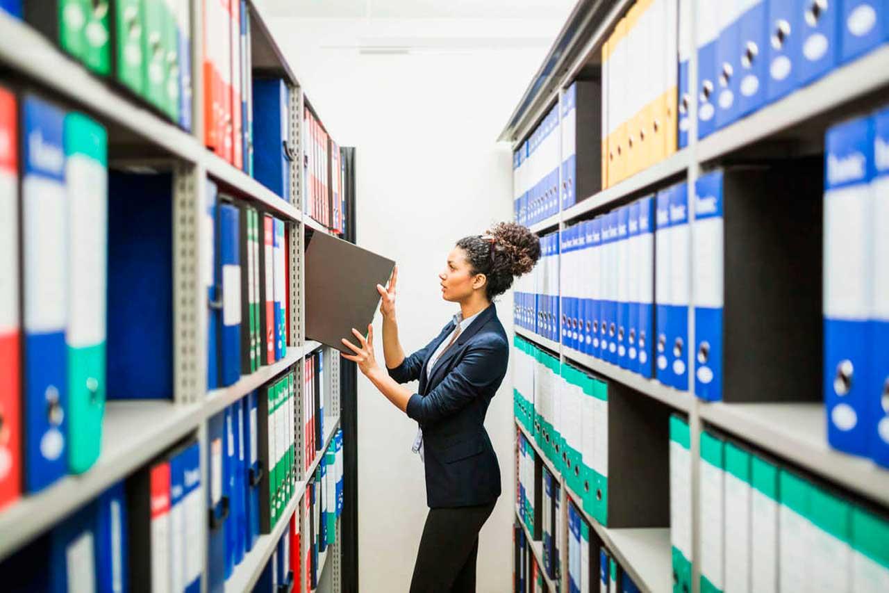 Arquivo físico: 3 custos que você tem ao mantê-lo na sua empresa!