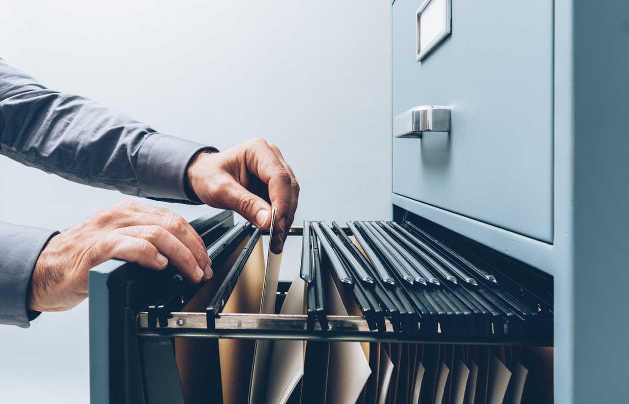 Como fazer a conservação de documentos de forma eficiente? Aprenda!