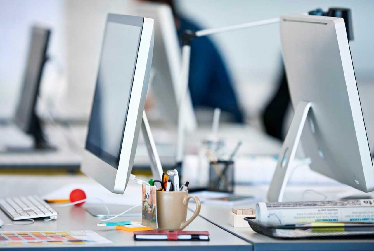 4 dicas de organização do ambiente de trabalho