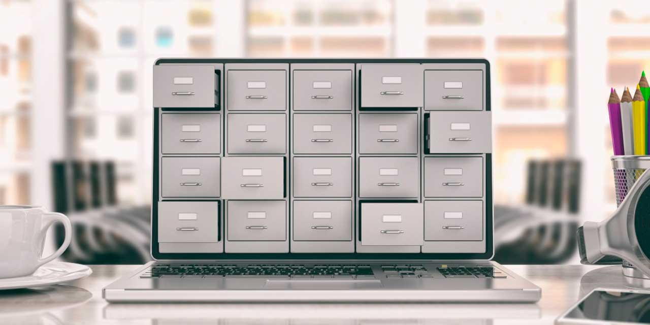 Organização de arquivos: confira as 6 melhores práticas!