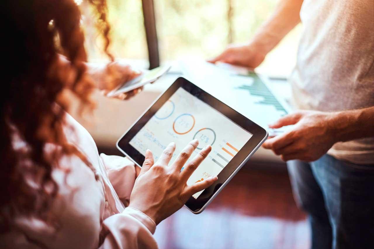 5 dicas para estruturar a gestão da informação dentro do setor