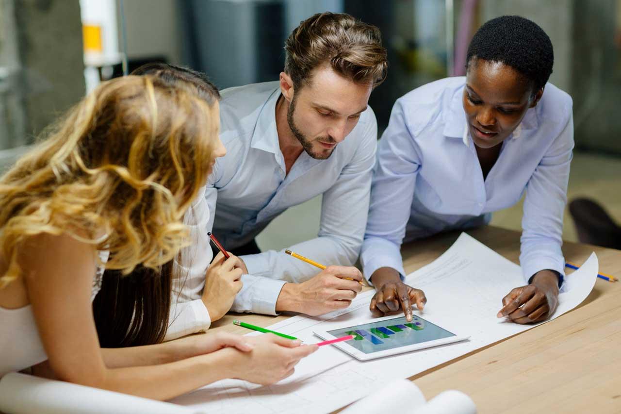 Como melhorar o seu negócio com a gestão de processos?