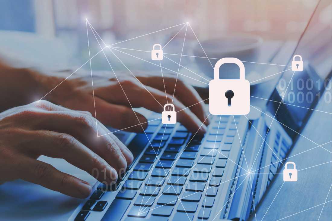 Quais são os métodos de segurança de documentos digitais?