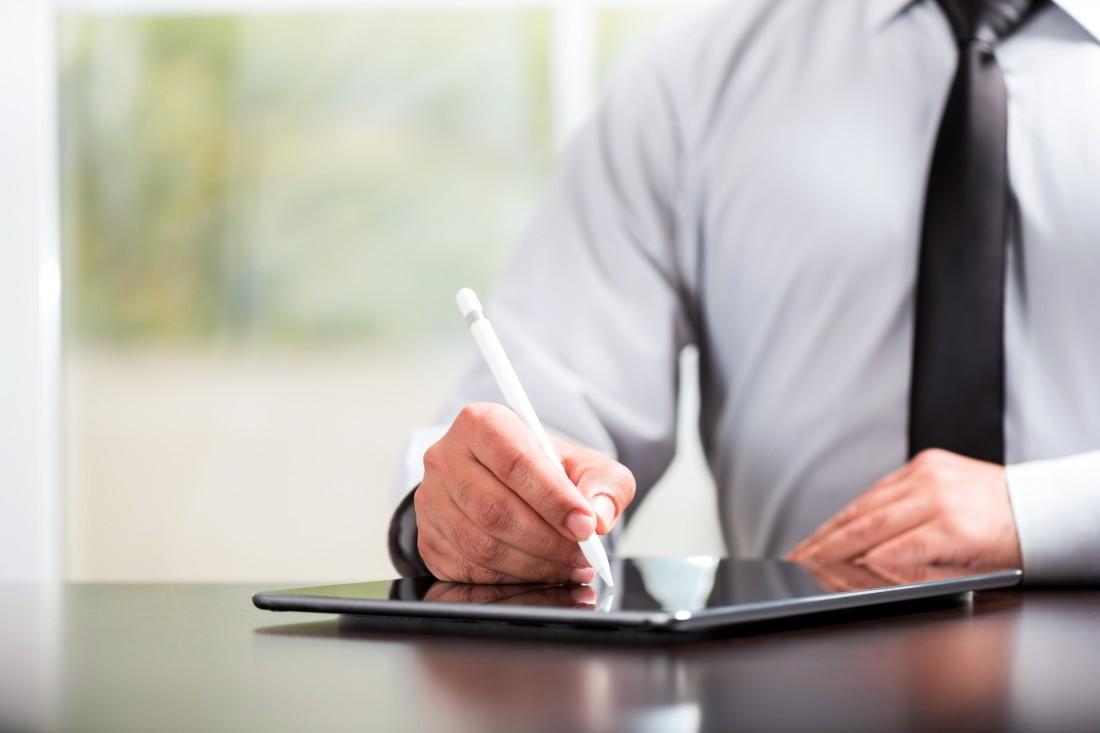 Quais as vantagens de utilizar a assinatura eletrônica de documentos?