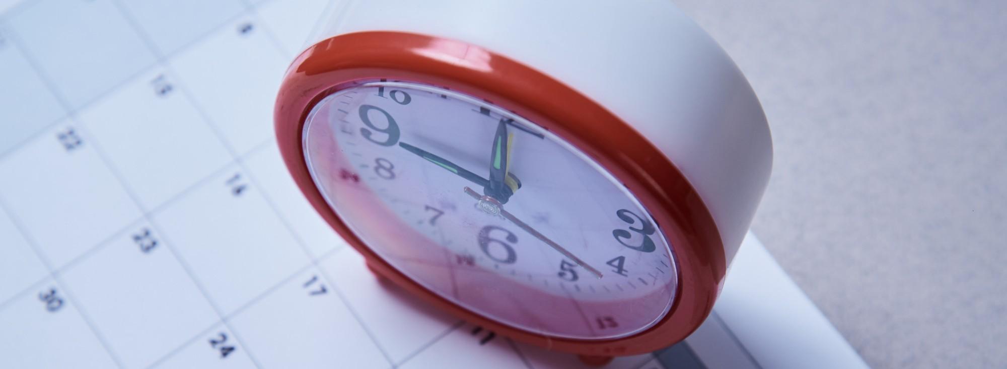 Gestão do tempo e produtividade: 5 dicas para mais eficiência na empresa