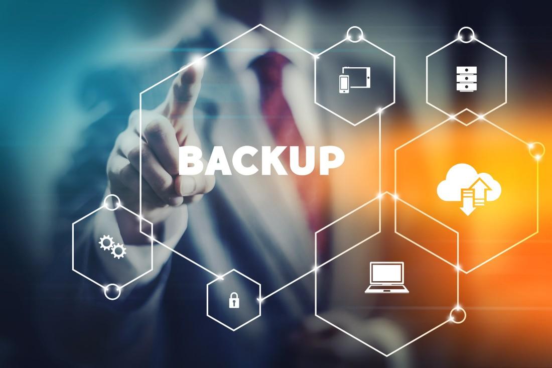 Entenda a importância de ter uma política de backup na sua empresa