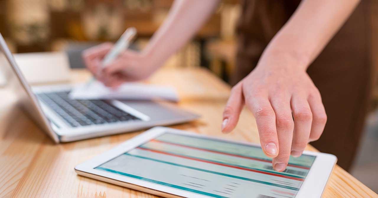 Digitalização de documentos: governo cria novas regras