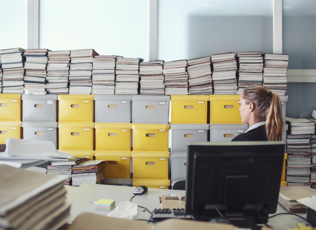4 consequências da gestão deficiente de documentos contábeis!