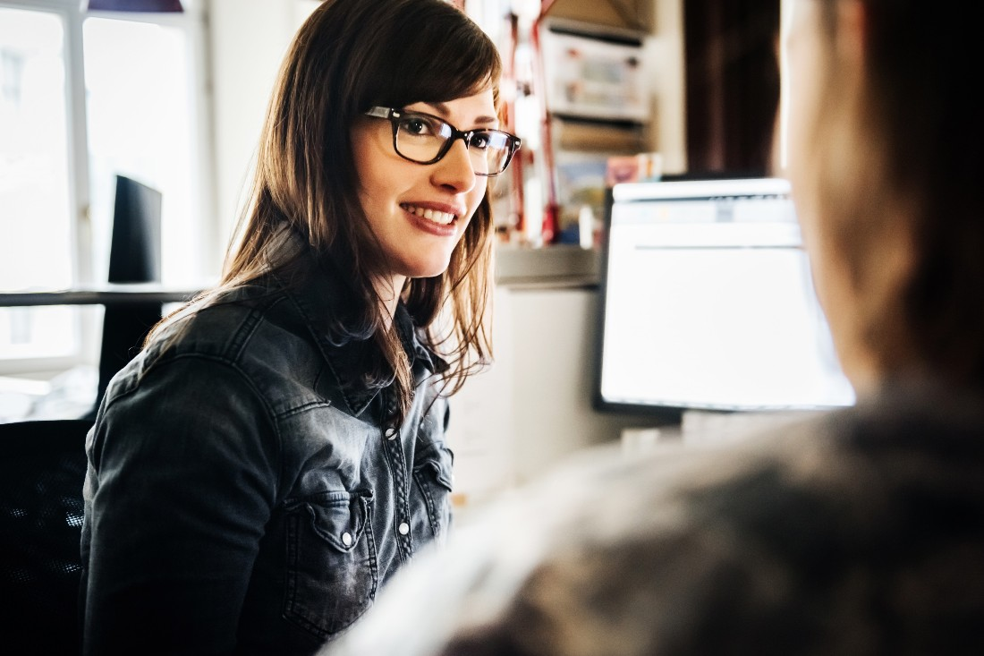5 práticas ideais para uma boa gestão de pessoas na empresa