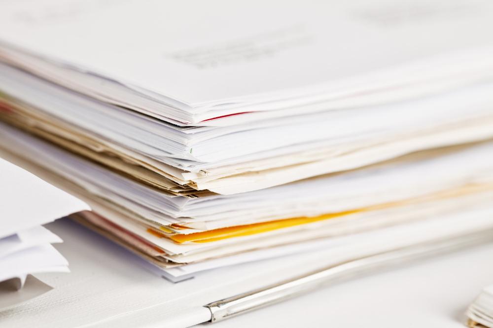 Aprenda como realizar a gestão de documentos na sua empresa