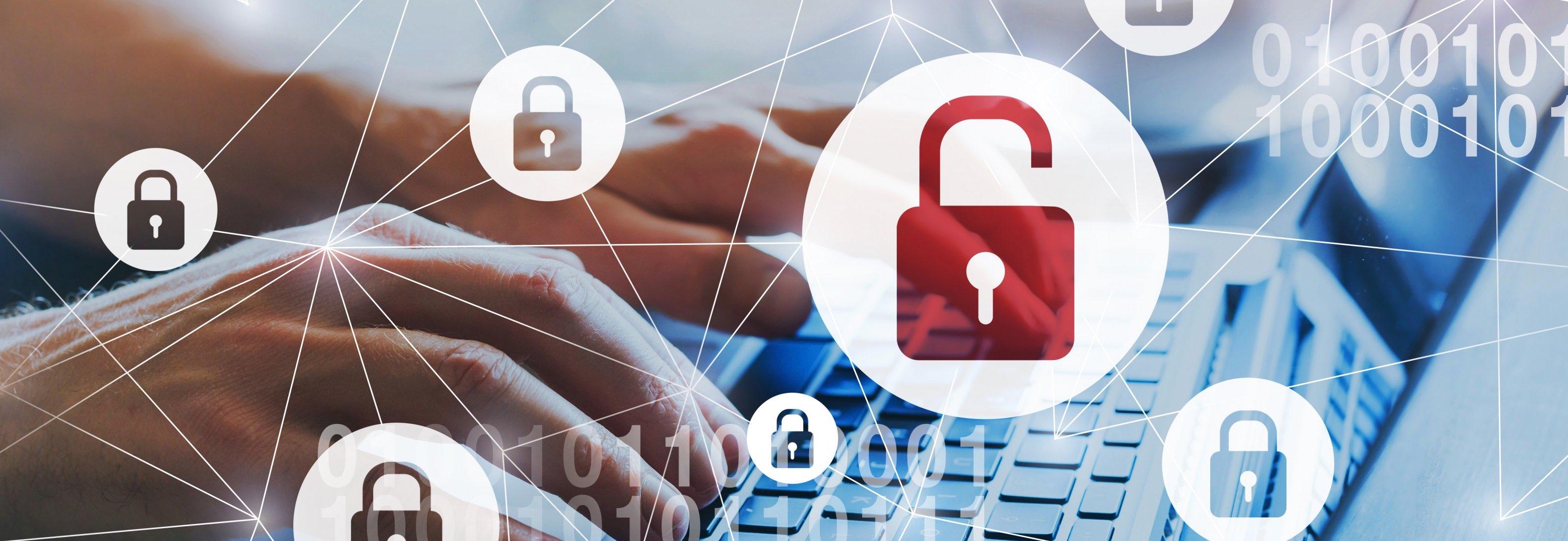 Segurança de dados: 4 erros que você deve evitar na sua empresa