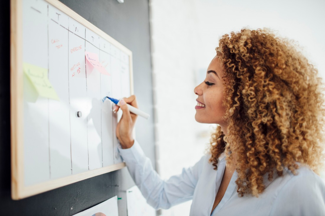 Como definir metas de curto e médio prazo? Confira!
