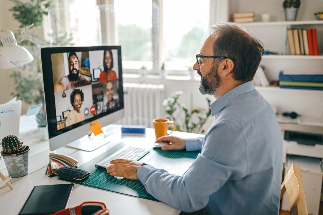 Como mensurar resultados da equipe no home office?