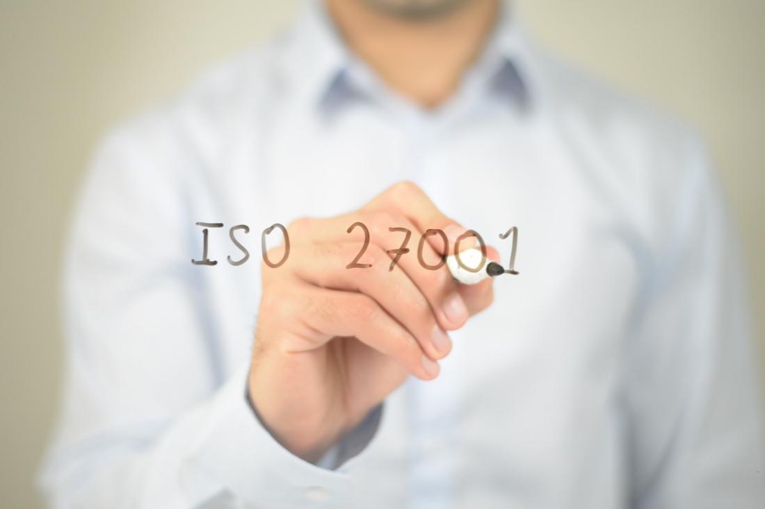Conheça 3 benefícios para quem adota a ISO 27001