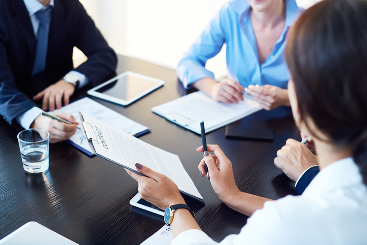 Gestão de contratos: descubra o que é e sua importância
