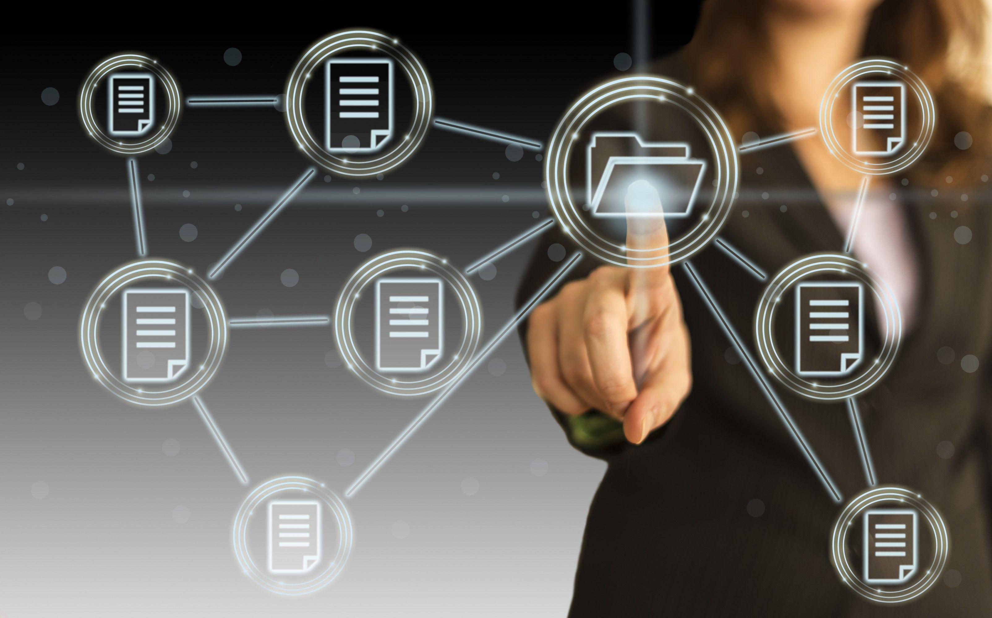 Como arquivar documentos administrativos? Confira!