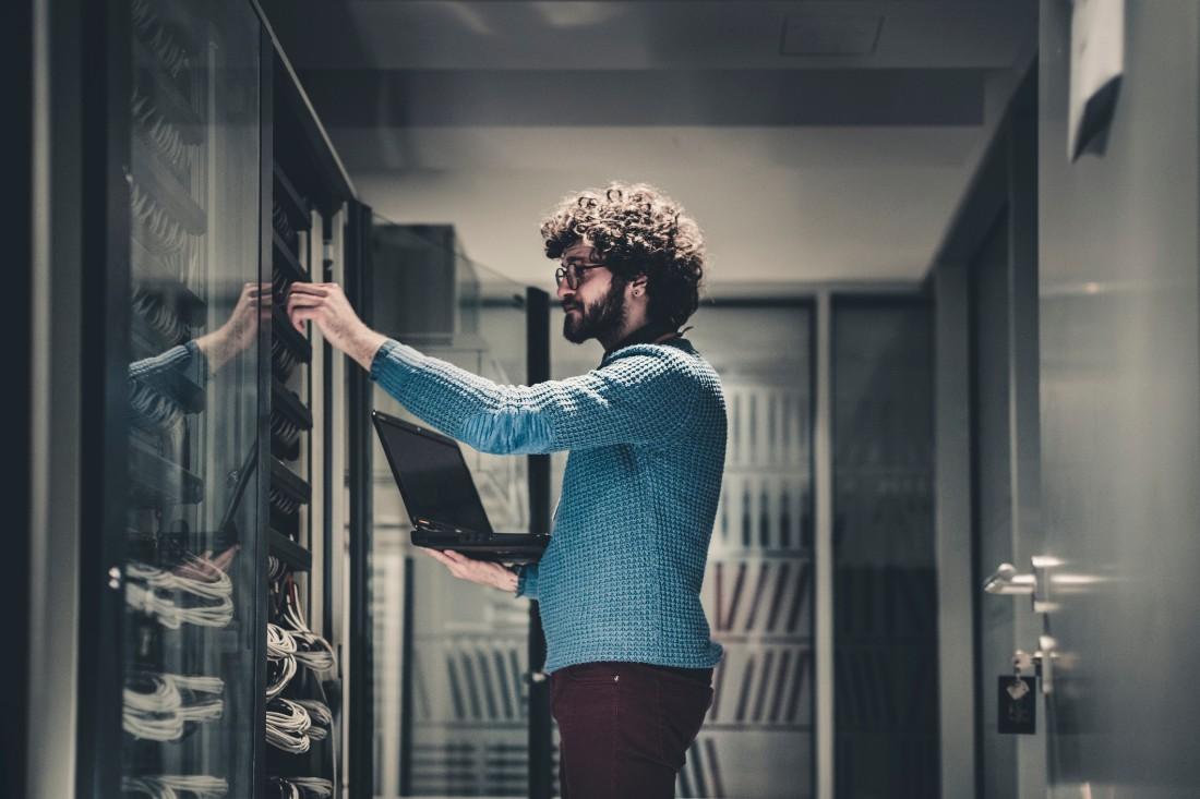 10 maiores vantagens de ter uma sala-cofre na sua empresa