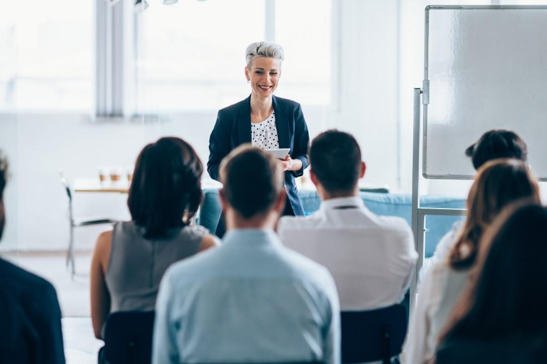 Como aplicar treinamentos sobre organização na empresa?